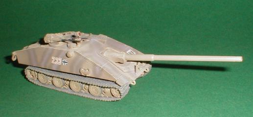 Jagdpanzer E-100 Krokodil (1/76) | FCM-76044